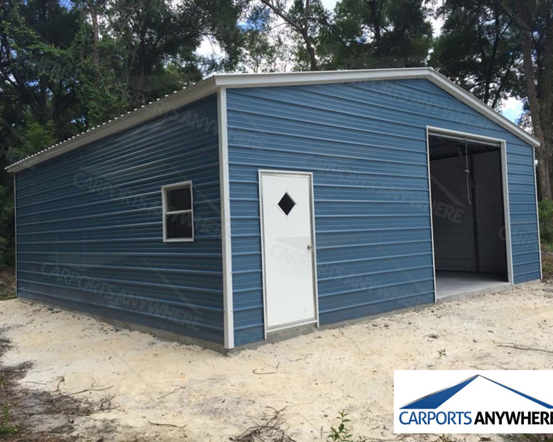 Metal Buildings Homes Kits For Sale Jacksonville Florida FL